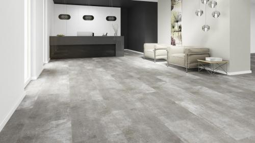 DES 555 5444 Grey Screed rau