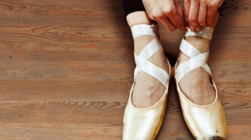 JOKA VariotecSL Ballett