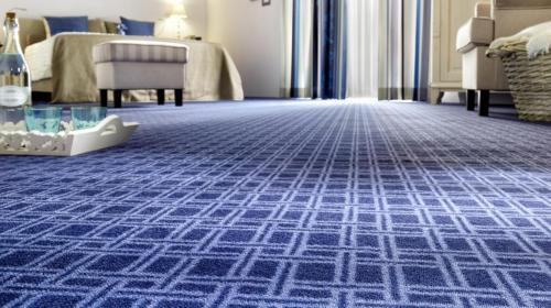 TEP Hotel Imperial160 blau rau fro