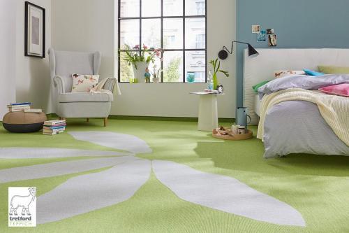 Tretford Teppichboden