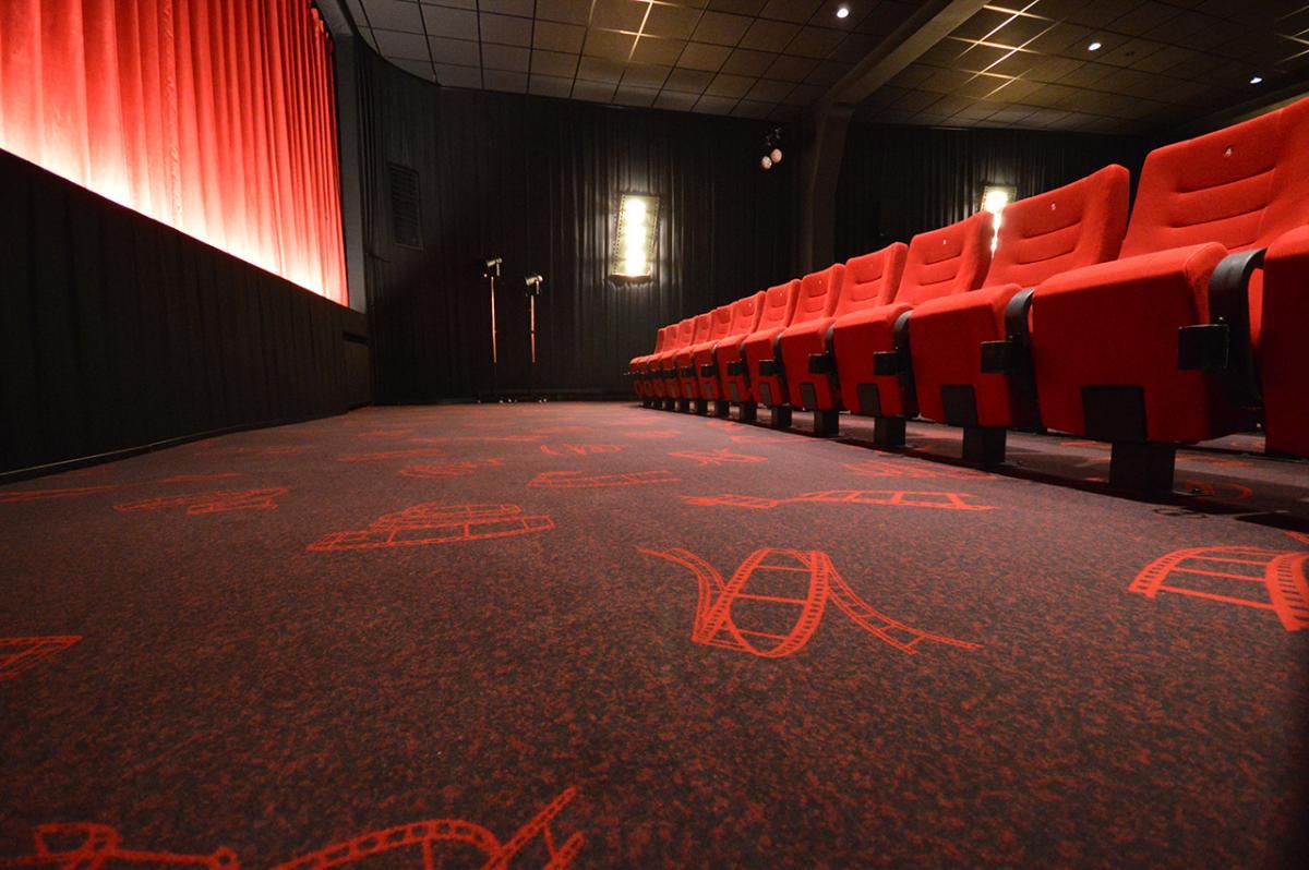 Kino Kronberg Kinoprogramm