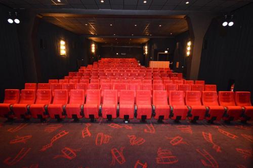 Kino - Kronberg