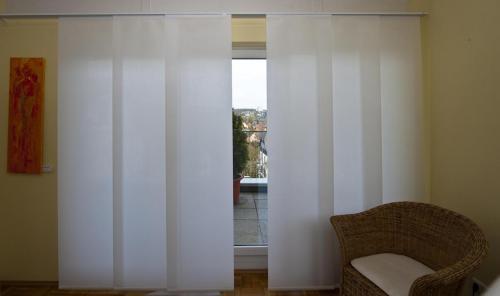 Fensterdekor